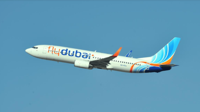 flydubai renews contract with Mercator to boost cargo operations