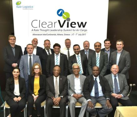 Centre for Innovation for IT in Air Cargo Industry