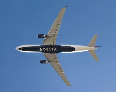 Delta Cargo highest performing US domestic carrier