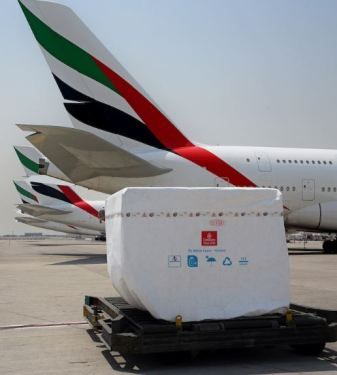 SkyCargo in collaboration with DuPont launches White Cover Xtreme