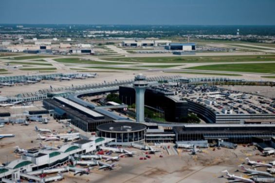 2nd phase of Northeast Cargo Development opens at O'Hare