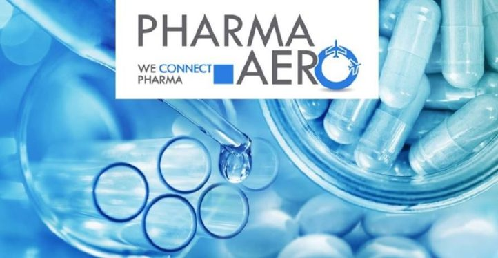 Pharma.Aero welcomes three new members