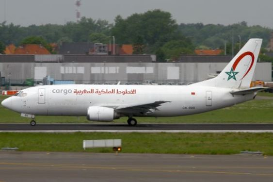 Royal Air Maroc new services