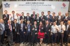 Air Cargo Day 2017: Airfreight Frontiers, Breaking Barriers and Fostering Trade