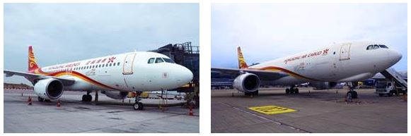 Hong Kong Airlines move cargo operations to AAT