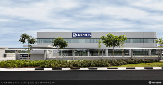 Airbus strengthens position in Asia-Pacific aviation services market