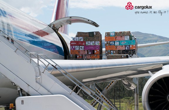 Cargolux is a leading partner for the transport of perishables
