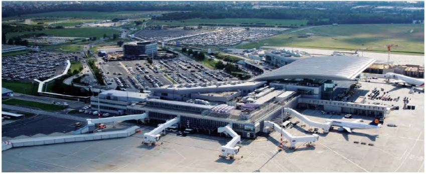 Record-breaking streak continues at Budapest Airport