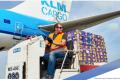 Data sharing platform at schiphol links critical flower shipment data to air waybills