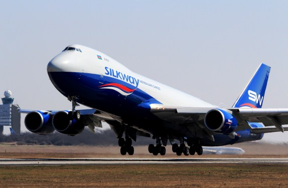 Relaunch of Silk Way West Airlines Budapest service