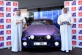 Emirates SkyCargo partners with Gargash for the charity motor rally