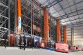 New energy chain guide for storage and retrieval machines proves successful in practice
