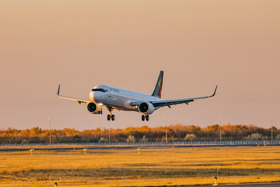 Air Astana maintains positive future outlook