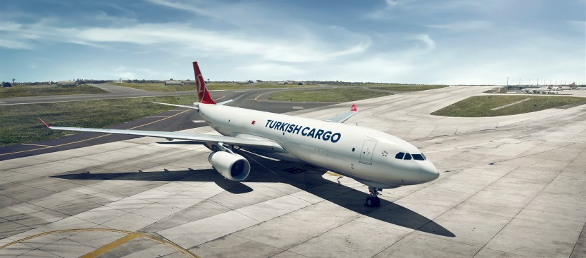 Turkish Cargo achieved the highest growth rate among the top 25 air cargo carriers