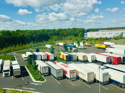 TAPA partners with Bosch Secure Truck Parking, boosting secure parking places by over 42% in 12 months