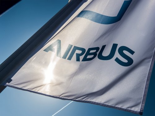 Airbus targets Boeing cargo dominance with A350 freighter