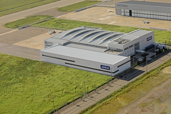 Airbus Helicopters marks 60 years of long-standing partnership with Japan