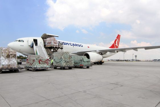 Turkish Cargo ups the ante with more direct airfreight services