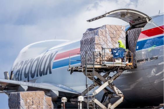 Cargolux, FedEx deliver relief assistance to Beirut