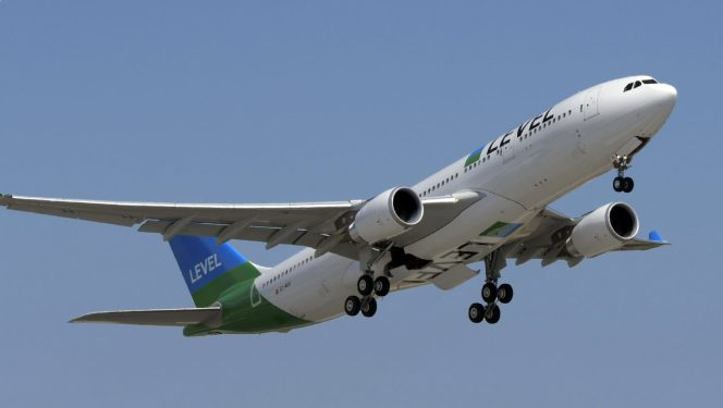 IAG Cargo and LEVEL relaunch Barcelona-New York service
