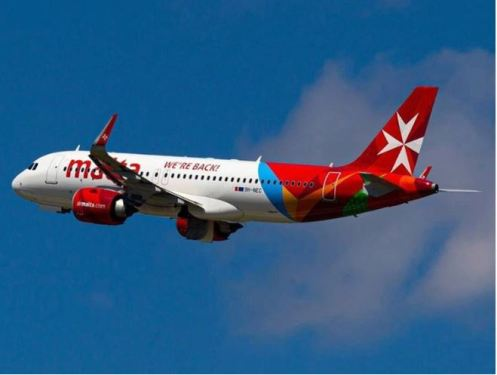 Air Malta saves €5.5 million of state's money on medical cargo transport