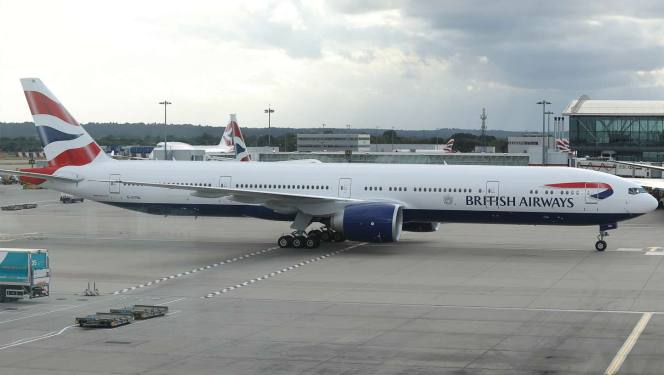 IAG Cargo delivers record cargo on Boeing 777-300 flight from Mumbai to London
