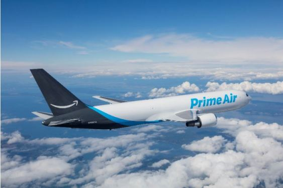Weekly Recap: Amazon registers first B767-300; ST Engineering doubles A321P2F conversions; Airbus' August announcements