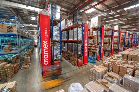 Aramex turns on CargoWise for freight forwarding network