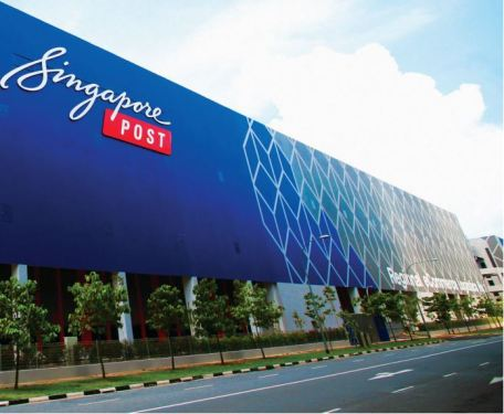 SingPost eyes stake in Australian 4PL to boost e-commerce push