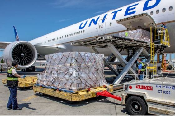 United Cargo prepares task force and airport network for pharma distribution