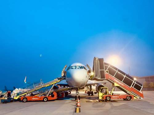 Vietjet's cargo revenue up 21 percent, driven by domestic market