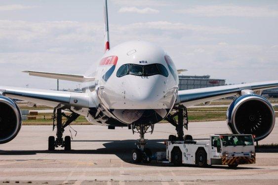IAG rotates senior management as British Airways CEO Cruz makes exit