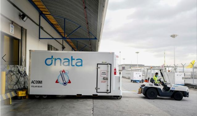 Ground handler dnata rolls out pharma cool dollies at Changi Airport