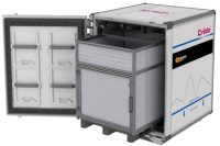 Pelican BioThermal container