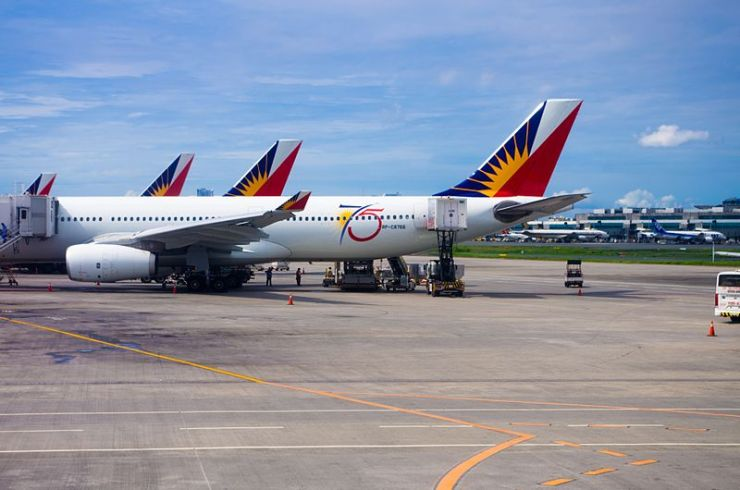 Philippine Airlines eyes court protection