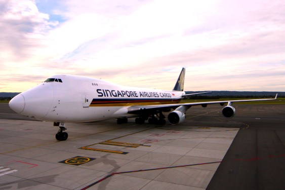 SIA Cargo taps IBS Software for its digital operations