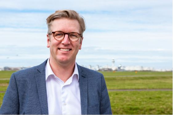 Dutch airfreight specialist starts wholesale business at Schiphol