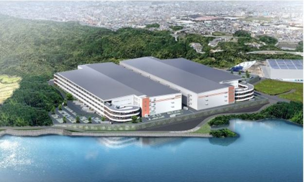 Singapore's Mapletree to embark on $410 million warehouse development in Japan