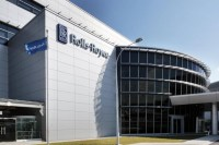 Rolls-Royce Singapore assembly site