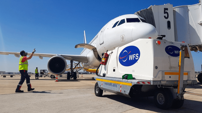 Air cargo handler WFS taps Transputec for cybersecurity