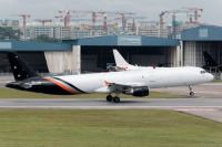 ST Engineering, Airbus and EFW redeliver A321P2F