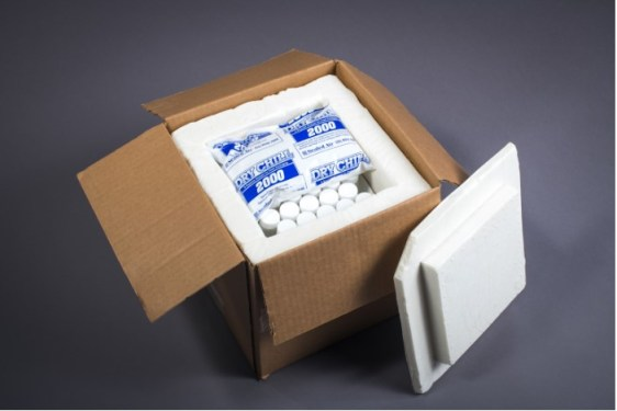 Sealed Air packs a punch to support the Covid-19 response