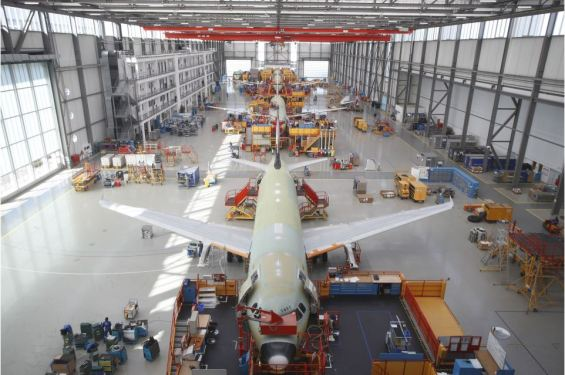 CEVA Logistics wins another Airbus contract