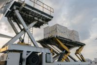 CMA CGM AIR CARGO to make first flight March 8 from Liege to Chicago