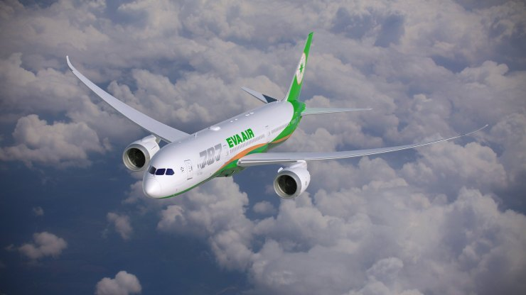 EVA Air grows its global partnership with WFS with new cargo contract in Seattle