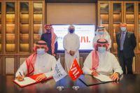 SAL& KAEC - Memorandum of Cooperation