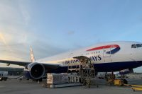 IAG Cargo automotive charters speed ahead, indicating global revival in vehicle manufacturing