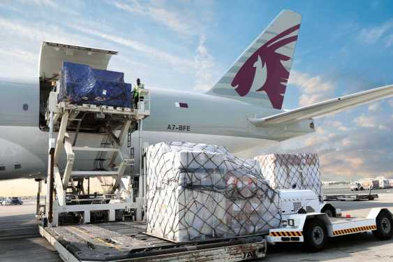 QR Cargo offers discount to support Qatari exports
