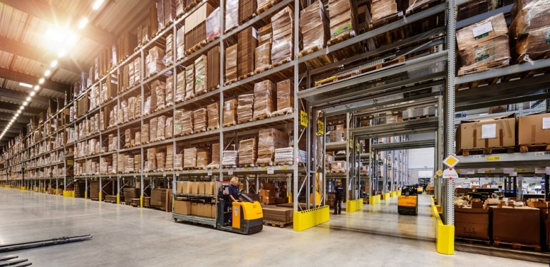 Rhenus Logistics opens free zone warehouse in Bangkok