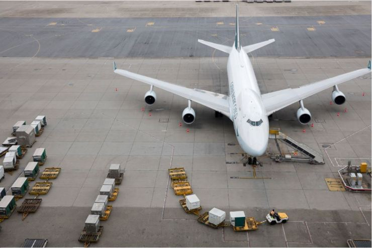 Cathay Pacific Airways Limited announces 2020 Annual Result